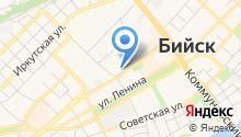 Jzet.ru на карте