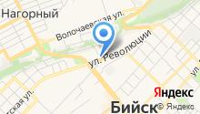 АртОптик.ру на карте