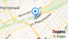 АнтДекор на карте