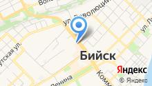 АлексГрупп на карте