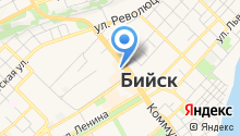 АлексDent на карте