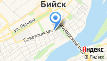 Med-Biysk.ru на карте