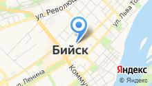 Адвокатский кабинет Поздняковой Е.Г. на карте