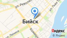 Адвокатский кабинет Веретенникова Н.Ю. на карте