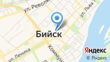 Адвокатские кабинеты Веретенникова Н.Ю. и Скороваровой Н.Ю. на карте