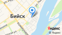 Адвокатский кабинет Образцовой С.Е. на карте