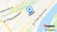 АлтайГрад на карте