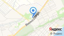 АЛЬЯНССТРОЙ на карте