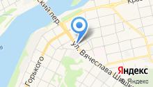 АвтоРентген на карте