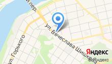 АвтоГрошЪ на карте