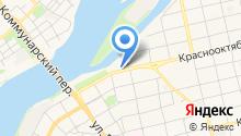 АлтайСтартер на карте