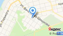 Автоцентр+ на карте