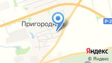 Корзинка Малоенисейское-10 на карте