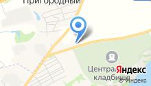 АСМ-Алтай на карте