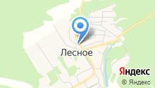 Церковь Святителя Митрополита Алтайского на карте
