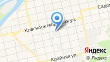 Алтай-лидер на карте