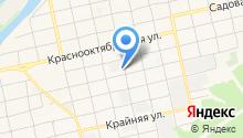 Алтай-профессионал на карте