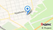 АлтайЗнак на карте