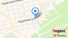 АлтайСтрой на карте