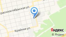 Автотранссервис на карте