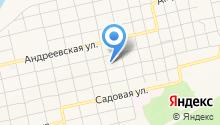 Алтайская Металло-Промышленная Компания на карте