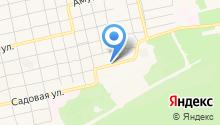 Андеграунд на карте