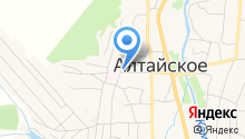 Центр гигиены и эпидемиологии в Алтайском крае на карте