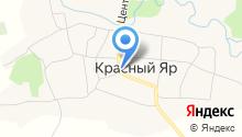 Храм Покрова Пресвятой Богородицы на карте