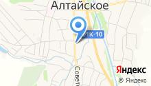 Ваш доктор на карте
