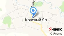 РИКОНТ на карте