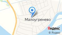 Пивляндия на карте
