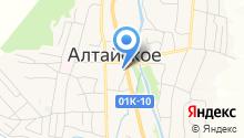 Твоя клиника на карте