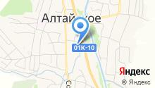 СТРОЙБЕТОН на карте