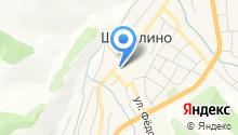 Шебалинский центр культуры на карте
