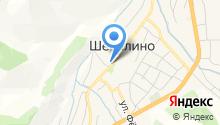 Краеведческий музей Шебалинского района на карте