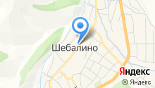 Мобильный праздник на карте