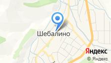 Телефоника на карте