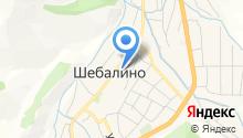 Диван-Диваныч на карте