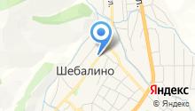 Магазин строительных и хозяйственных товаров на карте