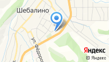 Алтай-Теплосервис на карте