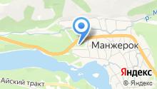 Церковь Евфимия Великого на карте