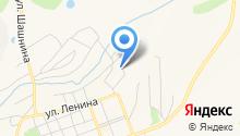 Детский дом №2 на карте