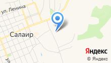 Сибирские Промышленные Технологии на карте