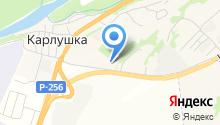 Роял Хаус на карте