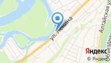 FUDJIYAMA на карте
