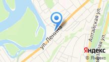 Piv@teka на карте