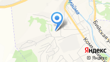 РСТК-Логистик на карте