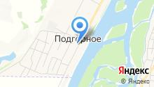 Корзинка Бочкаревых на карте