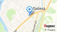 Дорожно-эксплуатационное предприятие №217 на карте