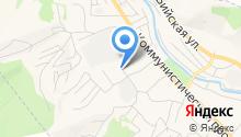 Алтай Эко Сервис на карте